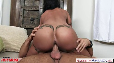 Mother, Jewels jade, Jade, Tits big, Fucking mother