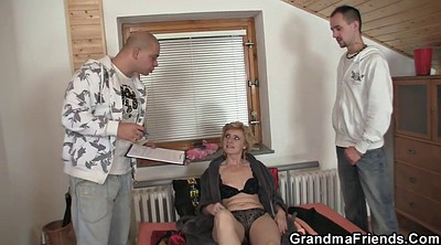 Wife share, Wife shared, Wife sharing, Granny small, Shared wife, Delivery