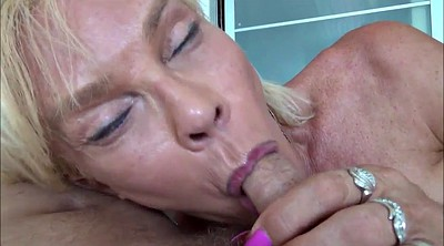Milking, Hairy blonde, Hairy mature, Hairy man, Long nails, Sucking milk