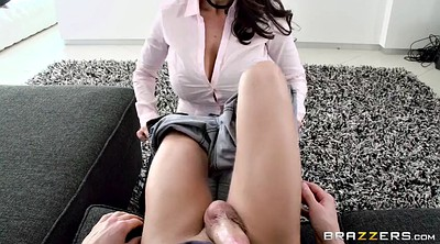 Caught, British pov, Almost caught, Ava addams