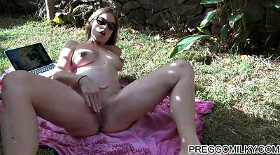 Get pregnant, Amateur pregnant, Pregnant milf, Gets pregnant, Beautiful pregnant, Backyard