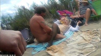 Hardcore, Beach sex