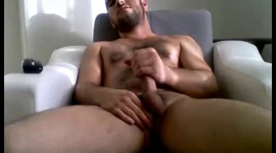 Turkish, Guy masturbating, Turkish gay