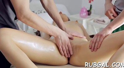 Massage, Hot sex