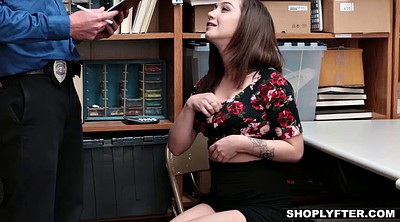 Teen pov, Shoplifting