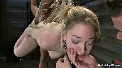 Tied, Tied up, Servant