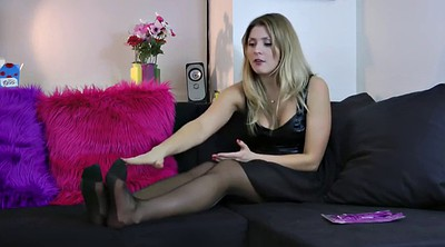 Pamela, Tights