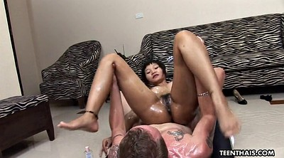 Asian oil, Thai massage, Nuru massage