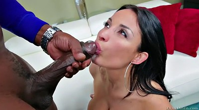 Interracial anal, Anal hairy