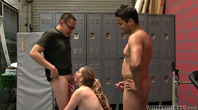 Locker room, Locker