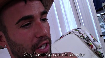 Audition, Hung, Alex