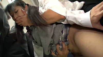 Train, Stranger, Japanese fetish, Japanese training, Japanese train, Japanese masturbating