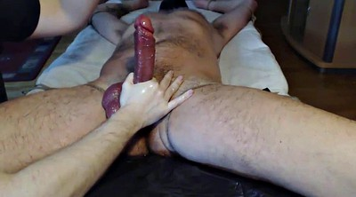 Milking, Married, Hung