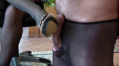 Nylon, Femdom whip, Nylon femdom, Whipping femdom, Nylons, Whipped