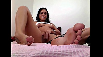 Mature feet, Awesome