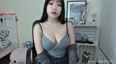 Asian cute, Asian striptease