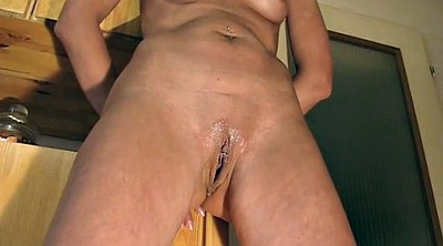 Wife orgasm, His wife, She cum, Milf fisting, Fisting mature