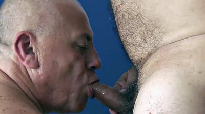 Mature group, Gay old