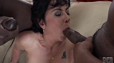 Deep, Mature interracial, Granny group, Ebony granny, Granny big black cock