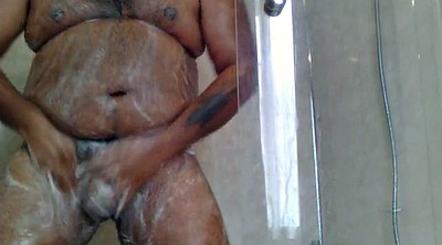 Fat solo, Solo shower, Solo hairy, Hairy shower, Granny solo, Granny masturbation