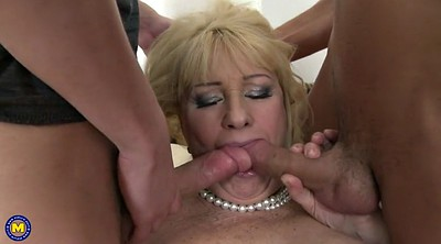 Moms, Young mom, Old mom, Sexy mom, Young son, Amateur mom