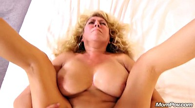 Mature creampie, Cream pie