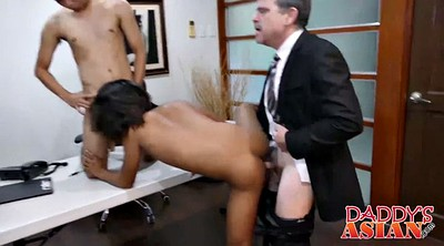 Gay daddy, Asian daddy, Asian office, Asian guy, Asian daddy gay