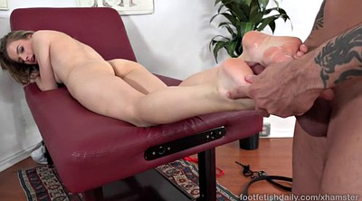 Foot worship, Jillian janson, Worship feet