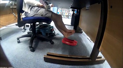 Foot, Library