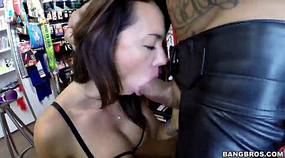Pantie, Doggystyle anal