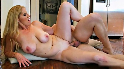 Saggy, Wife mature