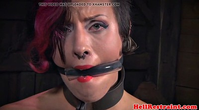 Caning, Chain, Chained, Caned