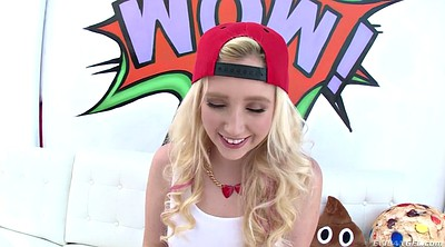 Samantha, Samantha rone, Tease, Short, Hairy blonde