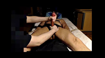 Edging, Edging handjob, Edged, Bdsm gay, Gay edging