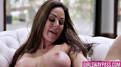 Abigail mac, Lustful, J mac, Good looking