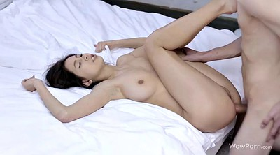 Creampie, Teen interracial
