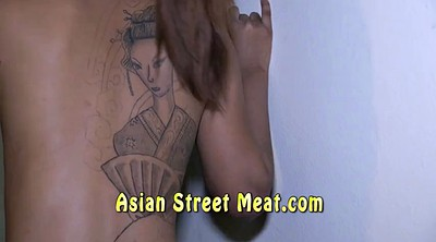 Japanese teen, Thai tattoo, Japanese tattoo