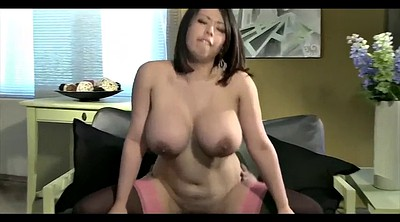 Japanese big tits, Japanese stocking, Asian interracial, Asian stocking