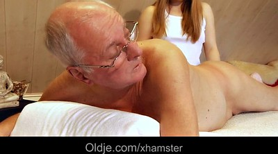 Granny massage, Teen swallow, Young swallow, Granny deepthroat, Throated, Granny swallow