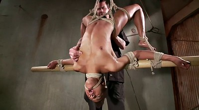 Bondage orgasm, Magic, Bdsm orgasm, Tit suspension, Making, Ebony orgasms