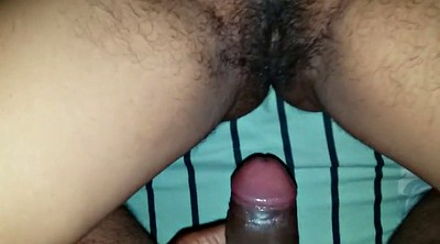 Indian sex, Hairy pov