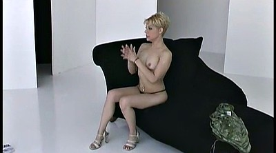 Model, Models, Mature anal