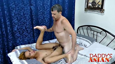 Daddy, Old gay, Old asian