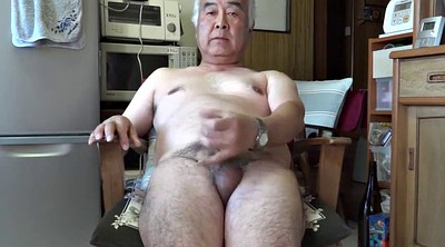 Japanese daddy, Japanese gay
