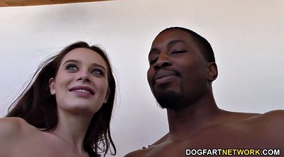 Lana rhoades, Big black