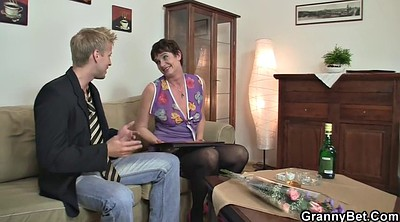 Mature pussy, Hairy granny, Old granny