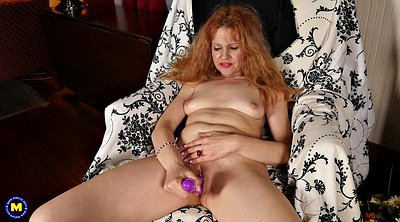Old mom, Mature sex