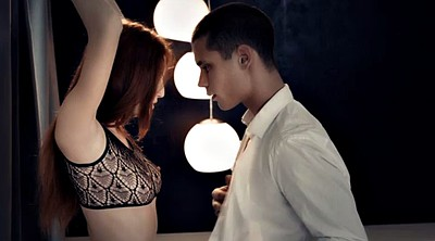 Rope, Art, Fox, X art