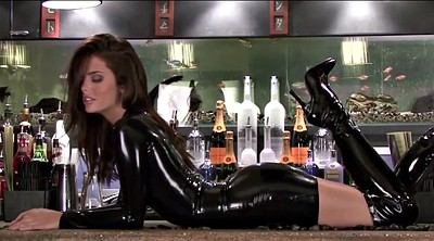 Dress, Latex bdsm, Lara
