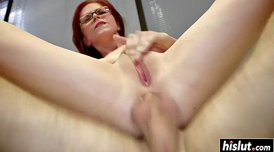 Redhead anal, Penny pax